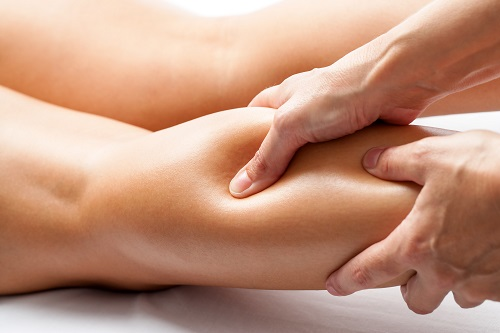 restless legs Massage
